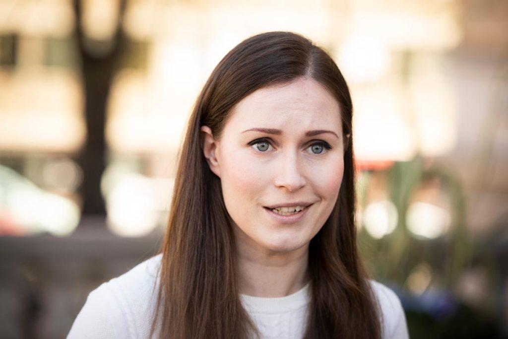 Prime Minister Sanna Marin has been forced to order the release of papers that show how an expert committee handled coronavirus deliberations. Kuva: Arttu Laitala